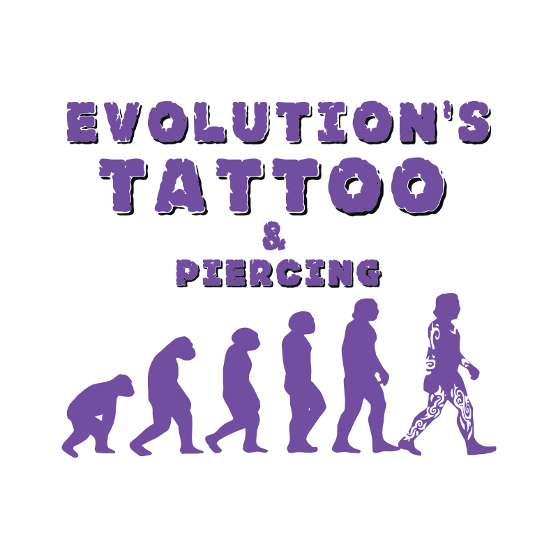 Evolutions Tatto and Piercing Lausanne
